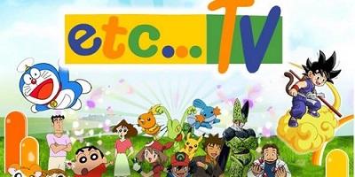 etc tv no brasil