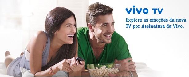 novos canais hd vivo tv