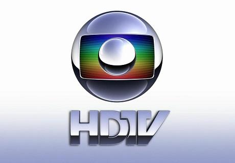 rede globo em HD
