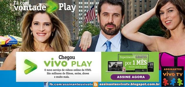 vivo play gratis