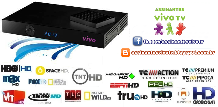 Vivo TV HD