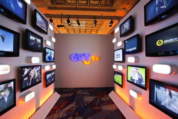 novos canais gvt tv