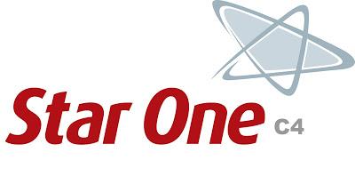 star one c4 novo satélite claro tv