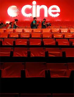 cine claro tv