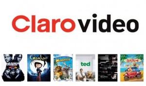 claro video conteudo