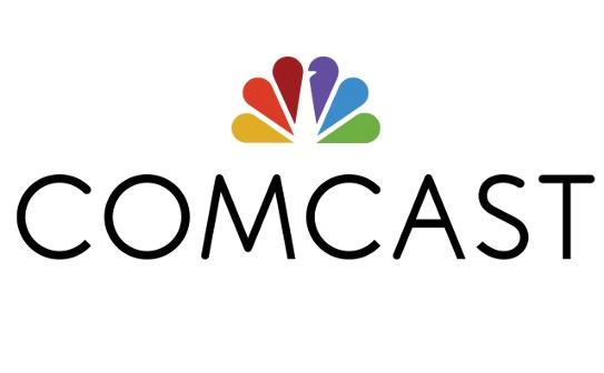 Comcast TV NO BRASIL