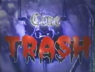 cinetrash band