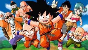 dragon-ball NO TOONCAST