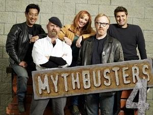 mythbusters horarios
