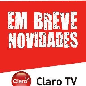 novos canais hd claro tv 2013
