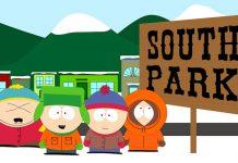 tudo sobre south park