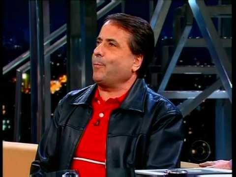 Magela já foi considerado um dos melhores humoristas do Brasil
