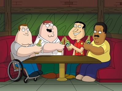 peter griffin no bar