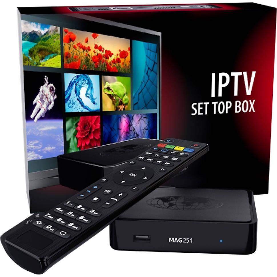 Outra vantagem do IPTV é que ele pode ser usado em receptores genéricos, muito mais avançados e baratos que os da TV por assinatura convencional