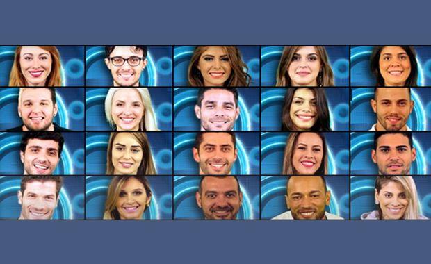 Duas dezenas de candidatos lutam por prêmio