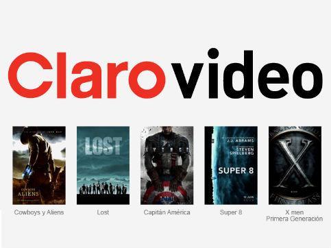 ClaroVídeo