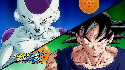 Saga de Freeza possivelmente é a mais emocionante de DBZ e quem sabe de todos os animes até hoje