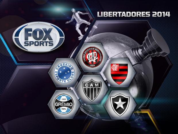 Libertadores 2014 não conta com times Paulistas - reclamações poderiam ser ainda maiores
