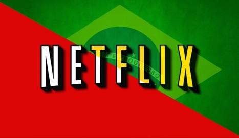 netflix no brasil vale a pena