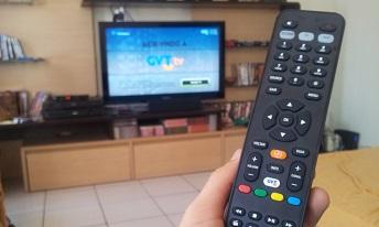 novos canais hd na gvt tv