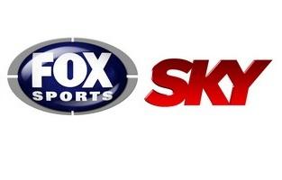 FOX SPORTS 2 NA SKY