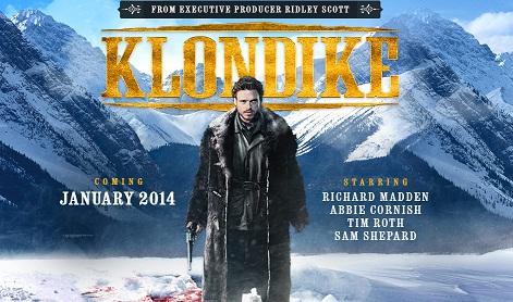 Klondike-discovery