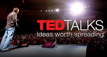 ted talks netflix brasil