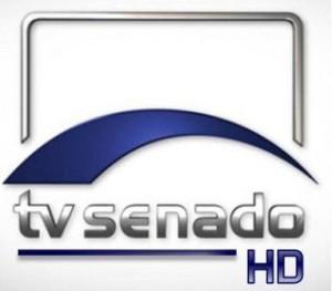 TV Senado HDD