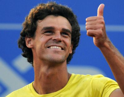 TENNIS-BRAZIL-KUERTEN-RETIREMENT