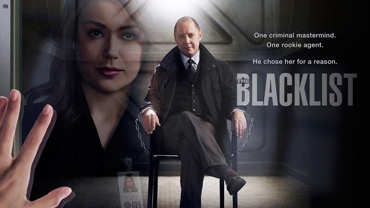 melhores series blacklist