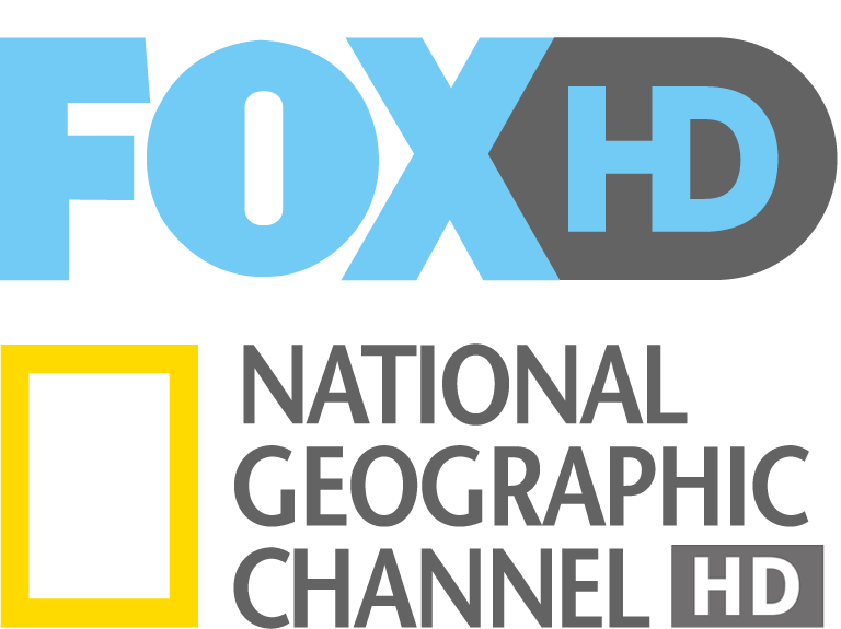 Fox HD e NatGeo HD