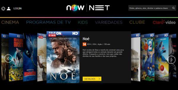 net-lanca-o-servico-now-online