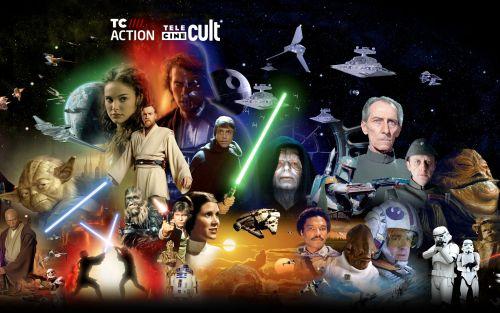rede star wars