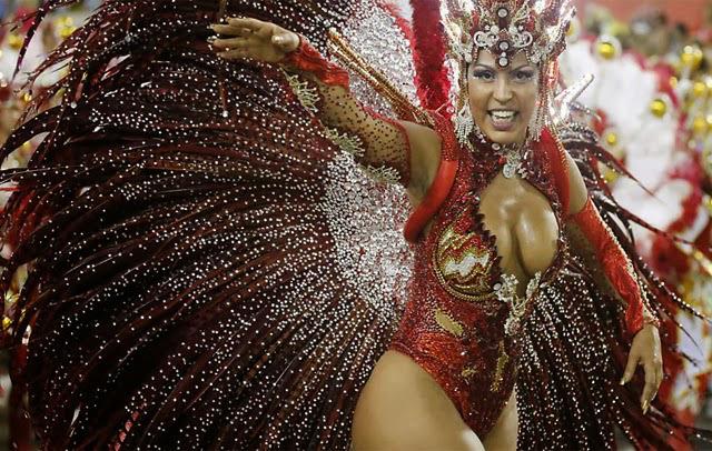 musa carnaval 2015