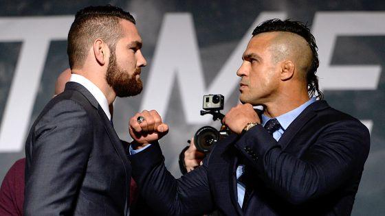 Globo exibe UFC 187 no próximo sábado
