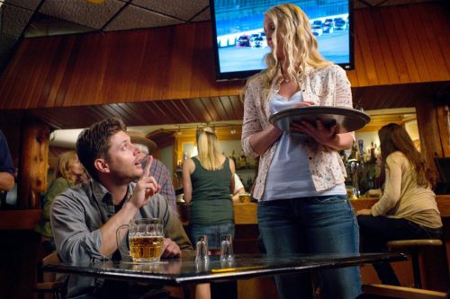 "Warner Channel exibe a décima temporada de ""Supernatural"""