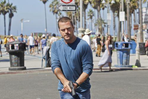 """A&E exibe sexta temporada de """"NCIS: Los Angeles"""""""