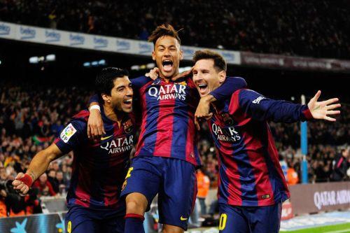 ESPN e Esporte Interativo brigam pelos direitos de transmissão do Campeonato Espanhol