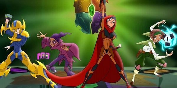 Nickelodeon anuncia produção de nova série animada