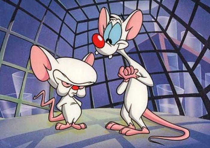 Animações clássicas também fazem parte das comemorações de 20 anos da Warner Channel