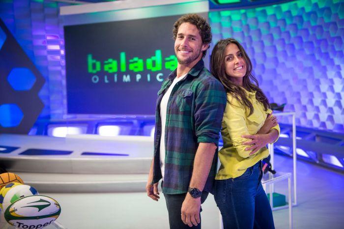 Globo anuncia programação especial para a semana que marca um ano do início das Olimpíadas Rio 2016