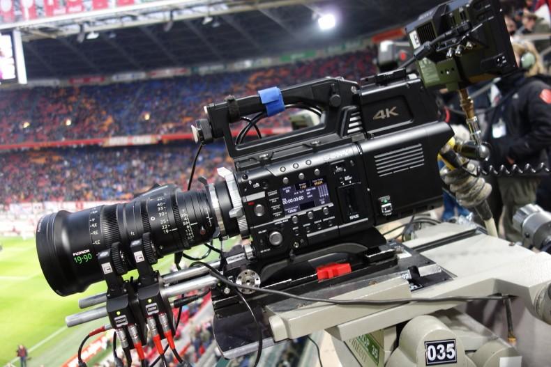 Câmera 4k Ultra HD