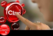 novos canais sd claro tv