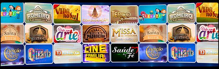tv-aparecida-novos-horarios