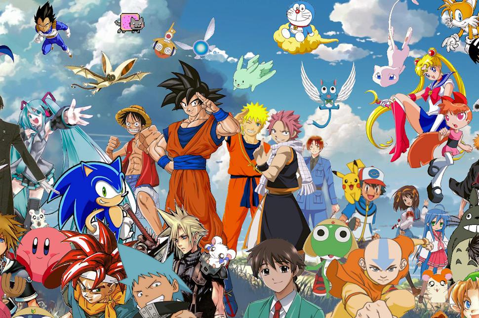 assistir animes online playtv