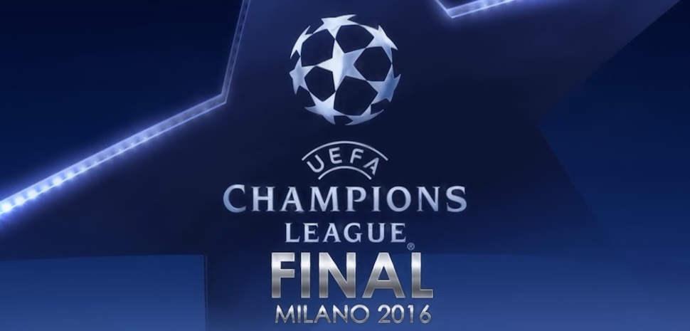 final liga dos campeões