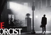 nova serie o exorcista data brasil