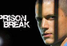 nova temporada prison break