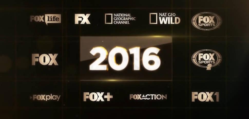 novos canais fox na claro tv