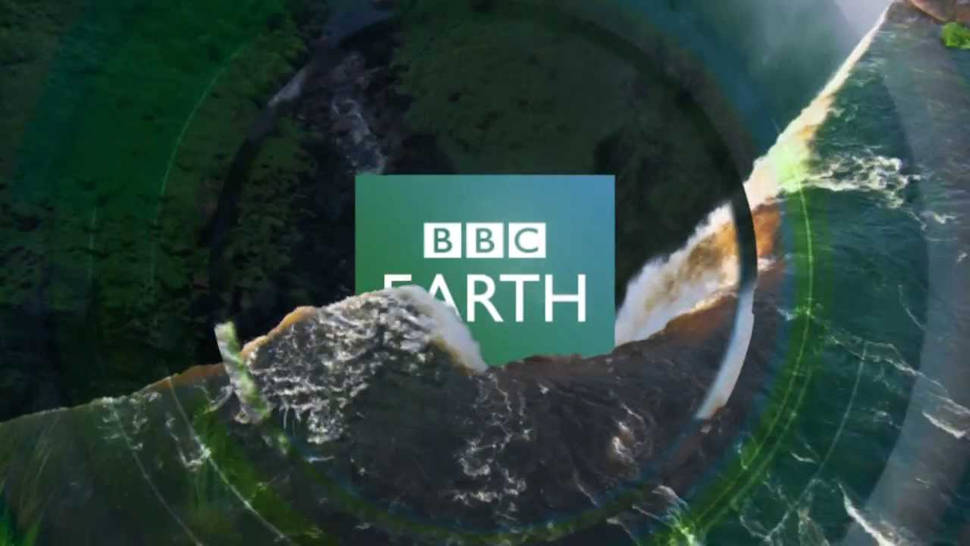 BBC EARTH NA CLARO TV
